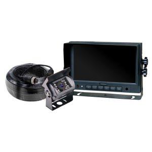 7 Inch Reverse Camera Kit